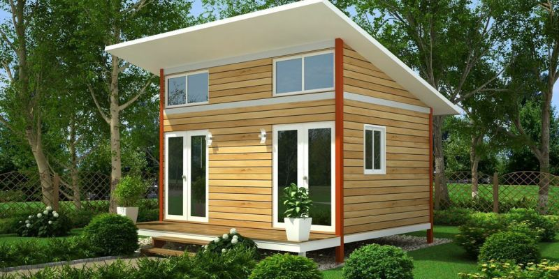 O tiny homes portland facebook 1 for Tiny house santa barbara